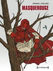 Masquerouge -INT1- Épisode 1