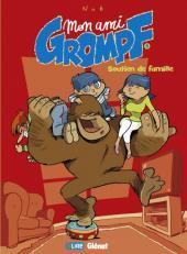 Mon ami Grompf -5- Soutien de famille