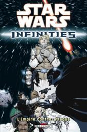 Star Wars - Infinities -2- L'Empire contre-attaque