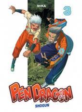 Pen Dragon -3- Tome 03