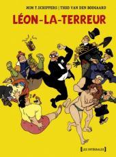 Léon-la-terreur (Léon Van Oukel) -INT- Intégrale