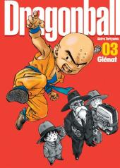 Dragonball (Perfect Edition) -3- Tome 3