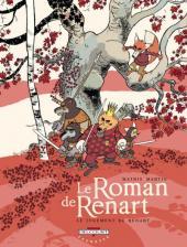 Le roman de Renart (Martin) -3- Le Jugement de Renart