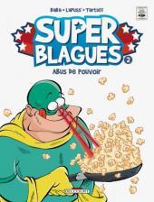 Super Blagues (Les)