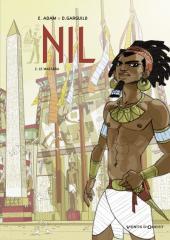 Nil -2- Le Mastaba