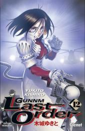 Gunnm - Last Order -12- Tome 12