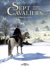 Sept Cavaliers - La Saga des Pikkendorff -1a2010- Le Margrave héréditaire