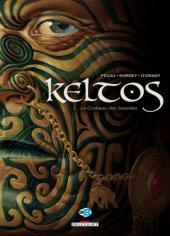 Keltos -1- Le Corbeau des batailles