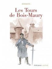 Les tours de Bois-Maury -INT- Intégrale