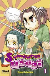 Samouraï Usagi -1- Tome 1