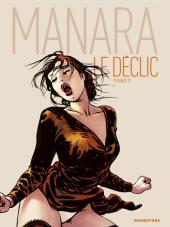 Le déclic (édition couleur) -3- Tome 3