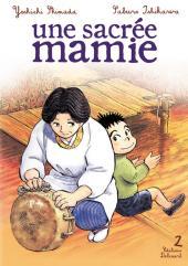 Une sacrée mamie -2- Tome 2