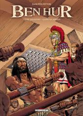Ben Hur (Mitton) -2- Livre deuxième : Quintus Arrius