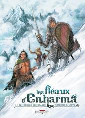 Les fléaux d'Enharma -1- Le Terreau des braves