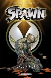 Spawn (Delcourt) -7- Crucifixion
