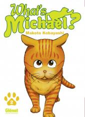 What's Michael ?! -2- Tome 2