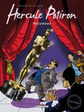 Hercule Potiron -2- Hollywood