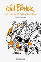 (DOC) Les Clés de la bande dessinée -1- L'Art séquentiel