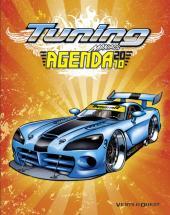 Tuning maniacs - Agenda 2010