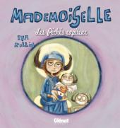 Mademoiselle (Rollin) -3a- Les péchés capiteux