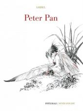 Peter Pan -INT TL- Intégrale