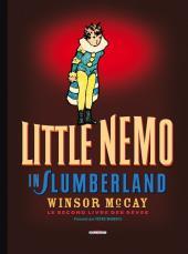 Little Nemo in Slumberland -12- Le Second Livre des rêves