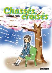 Chassés-croisés -2- Tome 2