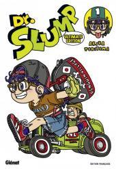 Dr. Slump (Ultimate Edition) -1- Tome 1