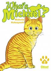What's Michael ?! -3- Tome 3