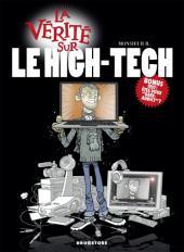 La vérité sur -48- Le High-Tech