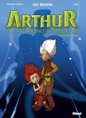 Arthur et la vengeance de Maltazard -1- La BD du film - Tome 1