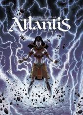 Atlantis -INT- Intégrale