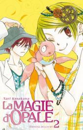 La magie d'opale -2- Tome 2