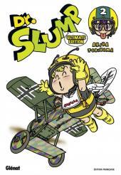 Dr. Slump (Ultimate Edition) -2- Tome 2
