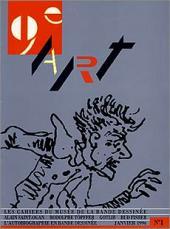 9e art -1- 9e art n°1