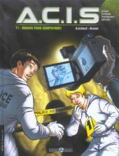 A.C.I.S -1- Mourir pour comprendre
