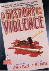 A History of Violence (1997) -GN- A history of violence