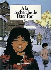 A la recherche de Peter Pan -2b- A la recherche de Peter Pan 2