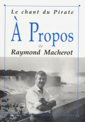 (DOC) À Propos de... -16- Raymond Macherot
