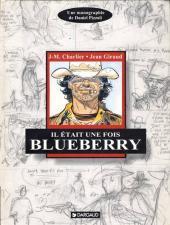 Blueberry -HS1- Il était une fois Blueberry
