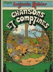 (AUT) Rabier - Chansons et comptines