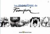(AUT) Franquin -12TL- Les monstres de Franquin 2