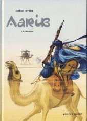 Aarib -2- El Majnoun