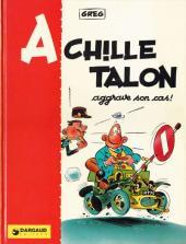 Achille Talon -2b79- Achille Talon aggrave son cas !
