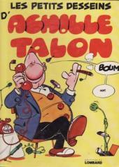Achille Talon -9'- Les petits desseins d'achille talon