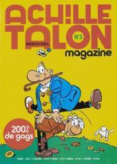 Achille Talon Magazine -3- Les ahlalaaaas