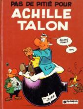 Achille Talon -13- Pas de pitié pour Achille Talon