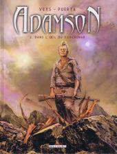 Adamson (Puerta) -2- Dans l'œil du cauchemar