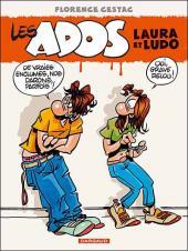 Les ados -1- Laura et Ludo