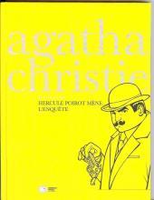 Agatha Christie - Intégrale BD -1- Hercule Poirot mène l'enquête